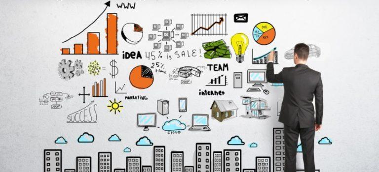 Être un véritable entrepreneur