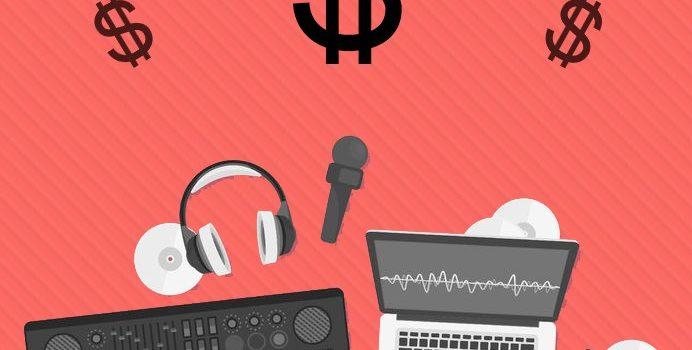 Commercialiser votre musique sur le net : les astuces