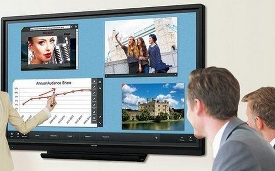 L'écran interactif en entreprise : conseils d'utilisation